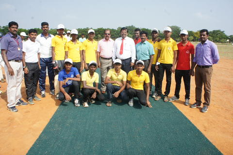 Inter-School Cricket Tournament Begins
